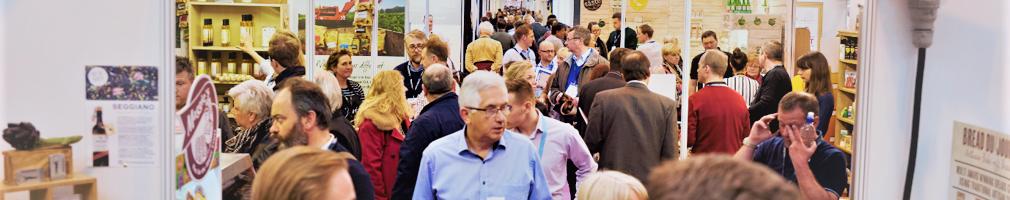 Exhibition; exhibitors; inspiration