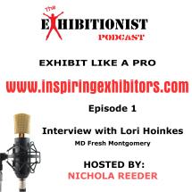 PODCAST COVER episode 1 Lori Hoinkes