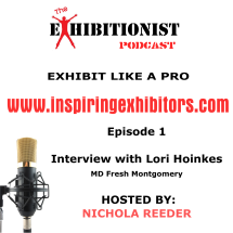 PODCAST COVER episode 1 Lori Hoinkes