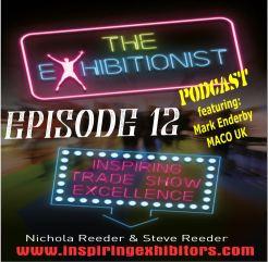 Capture podcast episode 12